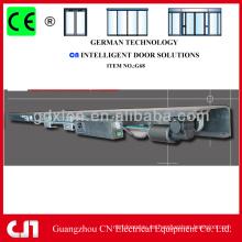 Mecanismo de Puerta G68 Automático Profesional