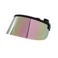 Purple sun shield outdoor activity UV protection