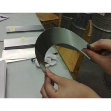 Bright Shinning Molybdenum Sheet/ Moly Sheet for Vacuum Equipment