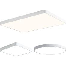 Lámparas de techo blancas pequeñas
