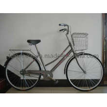 Cheap and Durable Urban Standard Bicycle (CB-012)
