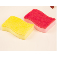 Scouring Pad for Dishes