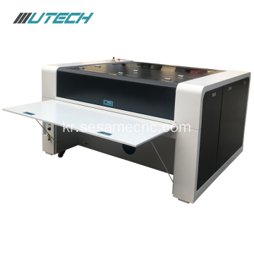 Glass Engraving Machine Honeycomb Table Laser Machine 1390