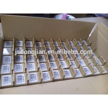 Handwerkliche Antihaft-Silikon-Backmatte - 2er Packung