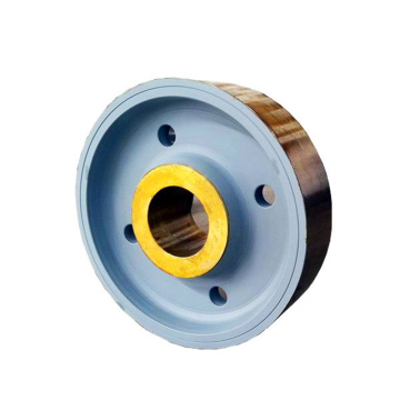 Non-Flange Crane Wheels For Overhead Cranes