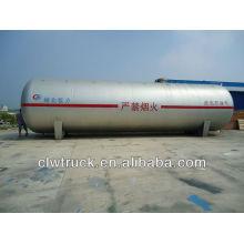 Venta caliente 100m3 LPG tanque de almacenamiento