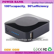 Fabricante de banco de potência móvel de venda quente