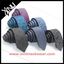 Nueva corbata de moda para hombre de la marca Sik