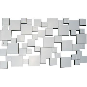 Grosses und modernes Design dekorative Wandspiegel