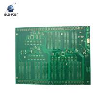Carte d'essai de circuit électronique de 2 couches