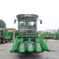samll sweet corn harvester machine para la venta