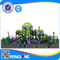 High Quality Kids Favorite GS Certificate Superior Kids Playground