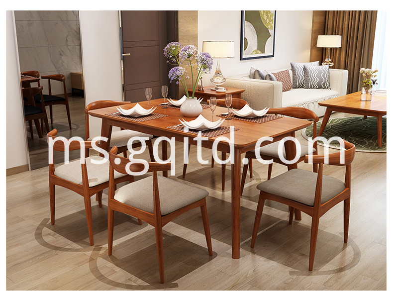 Dinner Table Sets