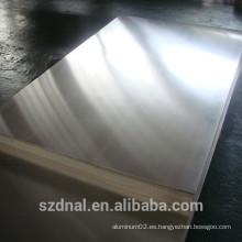 [Ventas calientes] superficie del final del molino vario grueso 3003 H14 hoja de aluminio China fabricante