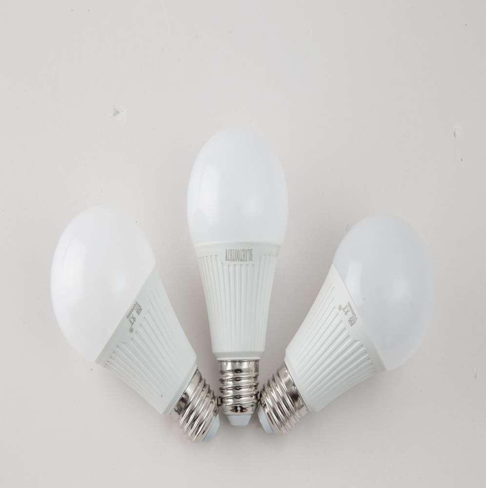 7W 3500K WiFI CCT+RGB LED Bulb