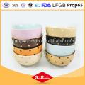 Venta al por mayor baratas personalizadas baratas, arco de la sopa de cerámica