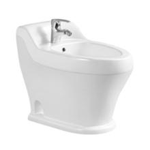 Canada Style Ceramic White Personal Water Bidet Personal Bidet