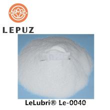 PE wax Le-0040 (equal SCG LP-0040P)