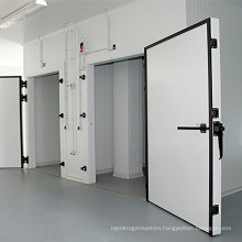 CACR-4 Commercial Kitchen Controlled Atmosphere Cold Room for Meat