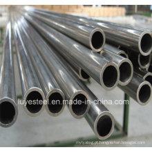 Tubo de aço inoxidável da tubulação da liga de Hastelloy para o produto químico B-3