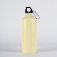 Aluminium Metal Water Bottle Insulated with Brush