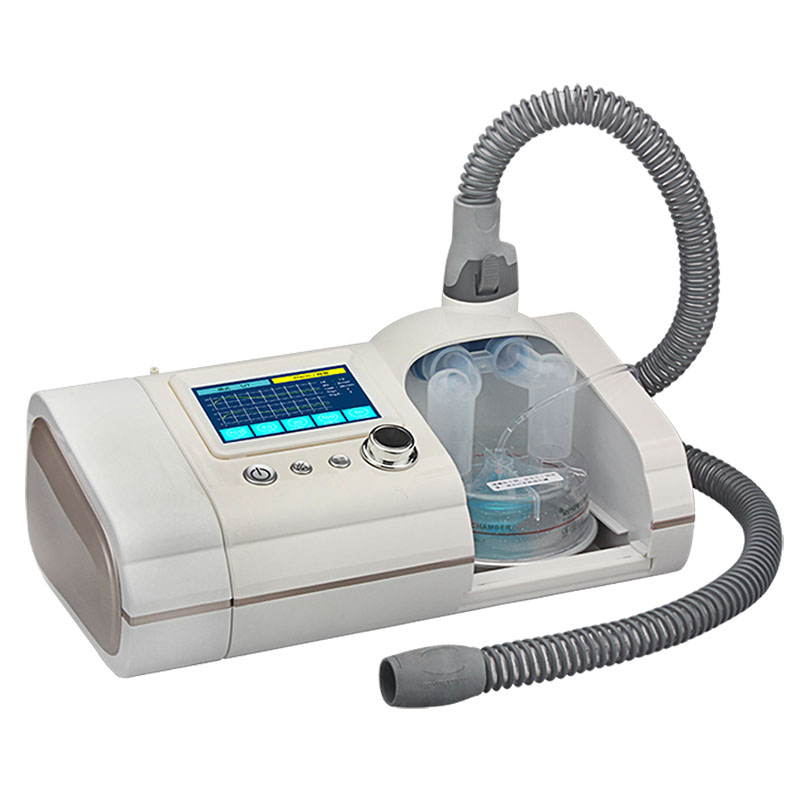 Niv Non Invasive Ventilation