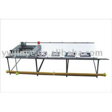JY-SPT Automatic Flatbed Screen Printer