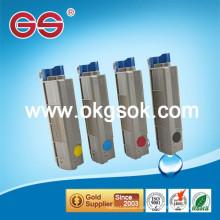 Modemodellierung für OKI 43865721 C560 OC560 Laser Tonerkartusche