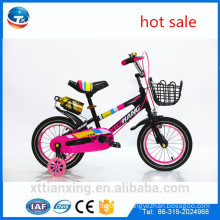 Оптовые лучшие цены мода 2015 прекрасный 12 '' / 14 '' / 16 '' / 18 '' / 20 '' детский велосипед / малыш велосипед оптовой продажи детей велосипед