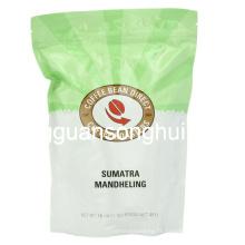 Whole Bean Coffee Packing Bag/Plastic Coffee Bag