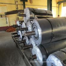 Impact Resistant CR Rubber Mat for Flooring