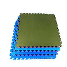 Factory High Density Foam Karate Tatami Taekwondo Floor Mats