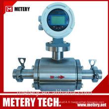 Compteur électronique de lait MT100E