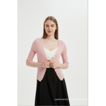 Anti-Bacterial Silk Cashmere sweaters