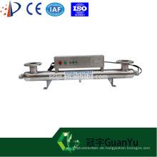 UV-Sterilisator für Rohmilch antibakterielle Wasserfilter