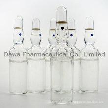 Inyección de fosfato sódico Dexacort para reumatismo