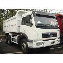 China Faw Dump Truck con buen precio
