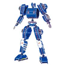 Armée de Dieu--Robot 1