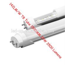 High Lumens Epistar LED T8 Tube 5 Years Warranty