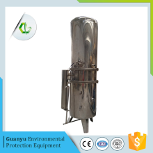 Water distiller for autoclave