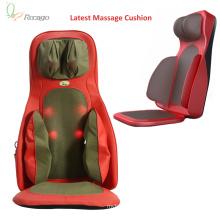 Le meilleur massage de corps de coussin de massage bon pour le bureau de voiture de ménage