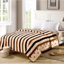 2015 High Quality Super Soft Home Fleece Blanket