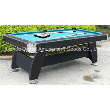 Домашний бильярдный стол размером 7 футов (DBT7D05)