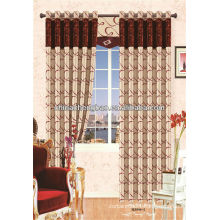 camouflage fabric blackout curtain 2015