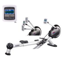 Cardio Geräte/Fitnessgeräte für Ruderer aktualisierte Version (SR200-UFO)