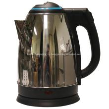 1,8 л быстрого кипения электрический чайник воды