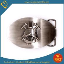Boucle de ceinture en métal de haute qualité au prix d'usine