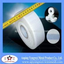 YW-fibra de malha de fibra padrão / malha de fibra de vidro