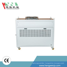 China cheap energy saving air cooled chiller for plastic molding machine