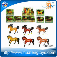 Лошадиные фигурки животных на продажу в 2014 году